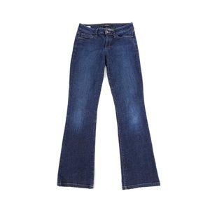 Joes Curvy Bootcut Dark Wash Jeans